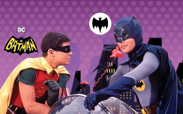 TV Show Batman Robin HD Wallpaper   Background Image