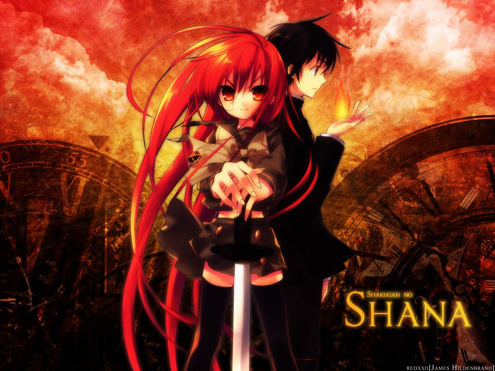 Wallpapers ID:119036