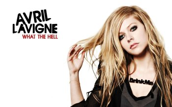 Music - Avril Lavigne Wallpapers and Backgrounds ID : 119716
