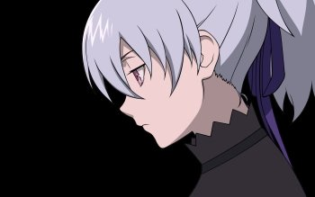 Anime - Darker Than Black Wallpapers and Backgrounds ID : 119756