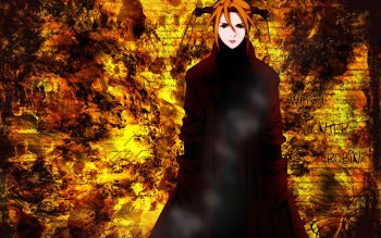 Anime - Witch Hunter Robin Wallpapers and Backgrounds ID : 119796