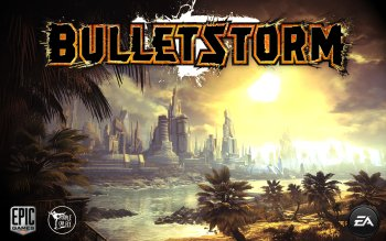 Video Game - Bulletstorm Wallpapers and Backgrounds ID : 119848