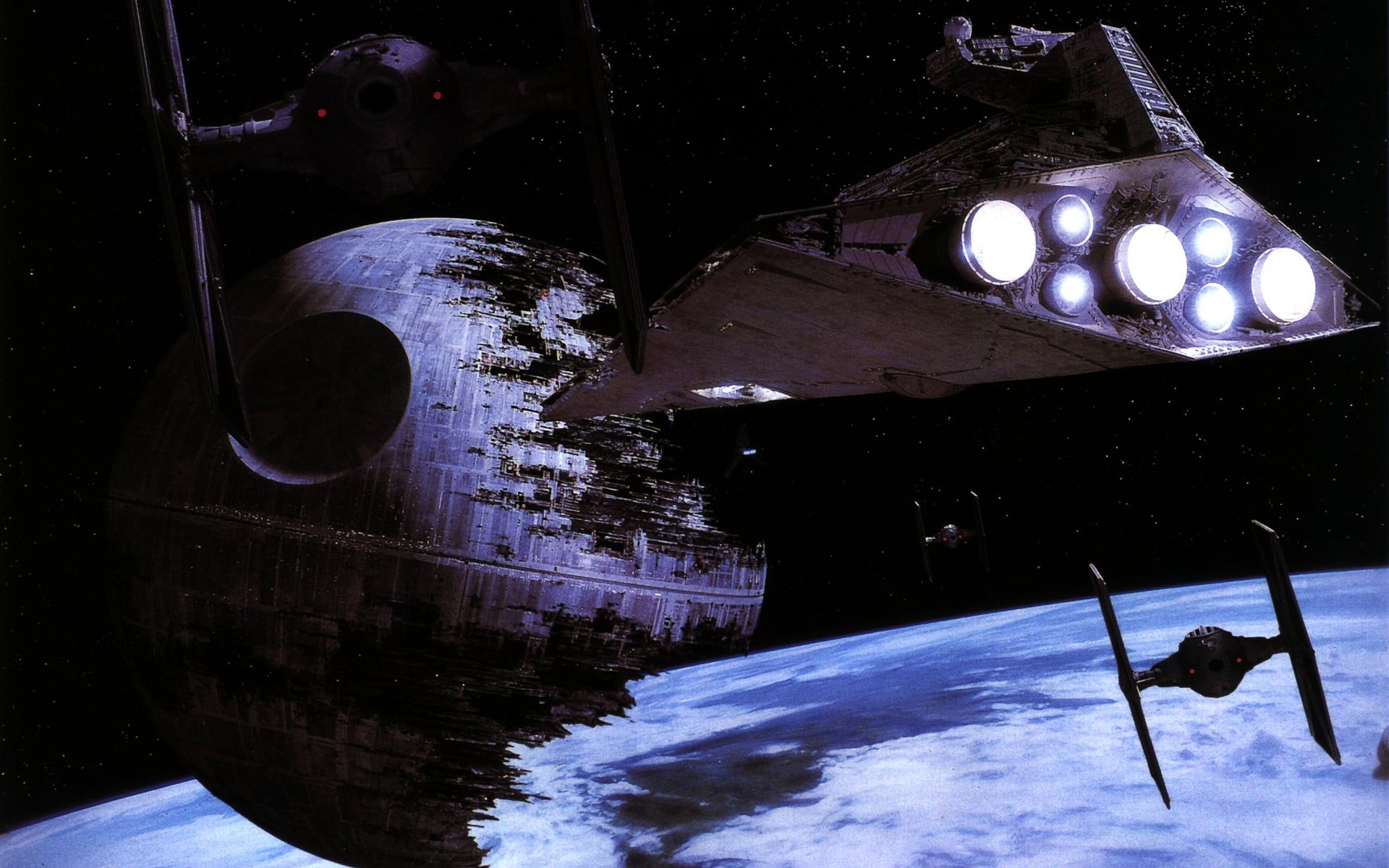 Star Wars Papel De Parede Hd Plano De Fundo 1920x1200 Id