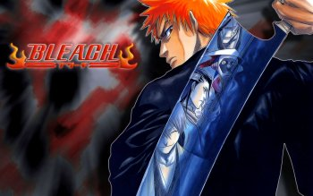 Anime - Bleach Wallpapers and Backgrounds ID : 120018