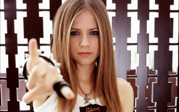 Music - Avril Lavigne Wallpapers and Backgrounds ID : 120266