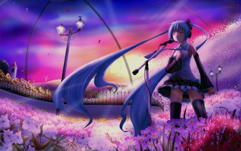 Anime - Vocaloid Wallpapers and Backgrounds ID : 120278