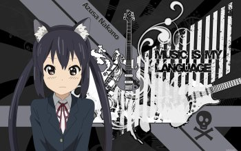 Anime - K-on! Wallpapers and Backgrounds ID : 120626