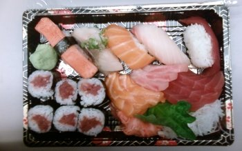 Alimento - Sushi Wallpapers and Backgrounds ID : 12118