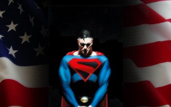 Comics - Superman Wallpapers and Backgrounds ID : 121348