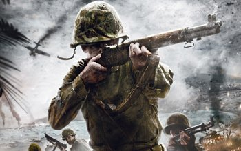 Video Game - Call Of Duty Wallpapers and Backgrounds ID : 121574