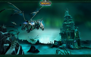 Video Game - World Of Warcraft Wallpapers and Backgrounds ID : 121966