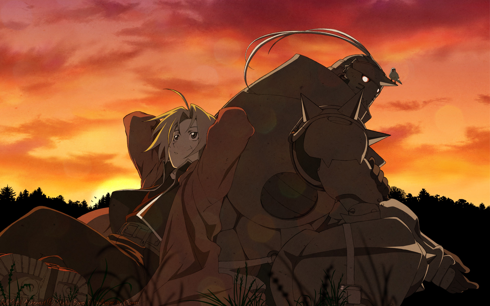 640 fullmetal alchemist hd wallpapers backgrounds