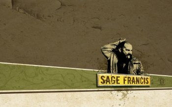Music - Sage Francis Wallpapers and Backgrounds ID : 12216