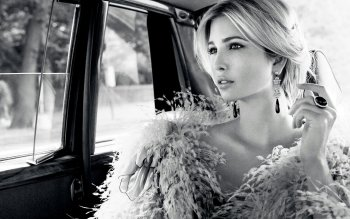 Women - Ivanka Trump Wallpapers and Backgrounds ID : 122386