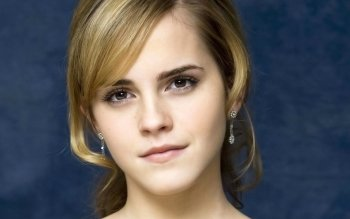 Celebrity - Emma Watson Wallpapers and Backgrounds ID : 122446