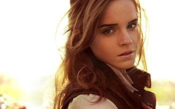 Celebrity - Emma Watson Wallpapers and Backgrounds ID : 122458