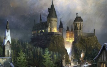 Fantasy - Castle Wallpapers and Backgrounds ID : 122706