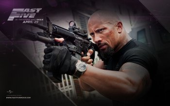 Movie - Fast Five Wallpapers and Backgrounds ID : 122866