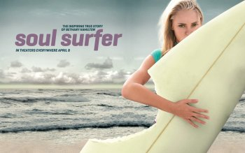 Filme - Soul Surfer Wallpapers and Backgrounds ID : 122878