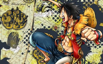 Anime - One Piece Wallpapers and Backgrounds ID : 123036