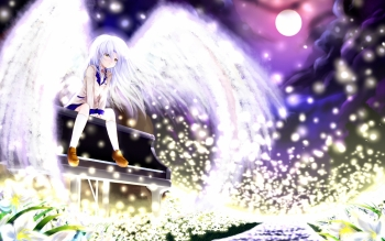 Anime - Angel Beats! Wallpapers and Backgrounds ID : 123224