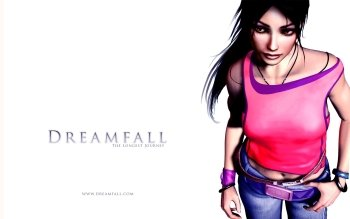 Video Game - Dreamfall Wallpapers and Backgrounds ID : 123414