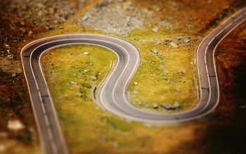 Photography - Tilt Shift Wallpapers and Backgrounds ID : 123988