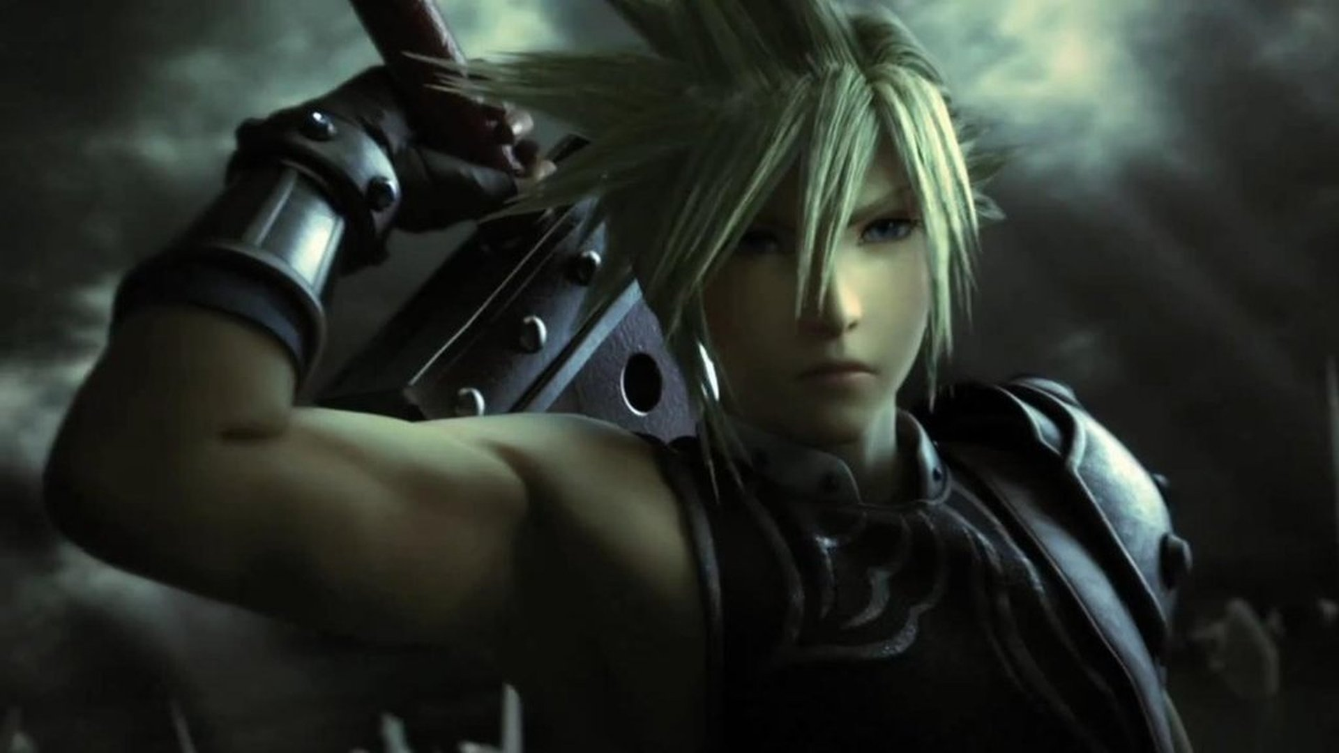 Cloud Strife Hd Wallpaper Background Image 1920x1080