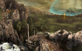Video Game - Arcania Wallpapers and Backgrounds ID : 124014