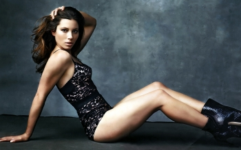 Celebrity - Jessica Biel Wallpapers and Backgrounds ID : 124644