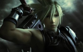 Video Game - Final Fantasy Wallpapers and Backgrounds ID : 124686