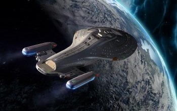 Science-Fiction - Star Trek Wallpapers and Backgrounds ID : 124794