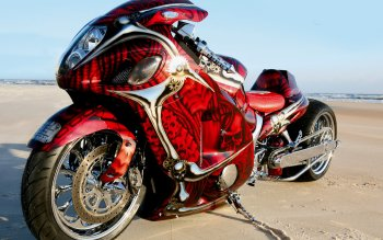 Vehicles - Motorcycle Wallpapers and Backgrounds ID : 124868