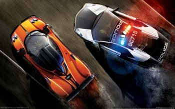 Video Game - Need For Speed: Hot Pursuit Wallpapers and Backgrounds ID : 125664