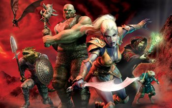 Video Game - Everquest Wallpapers and Backgrounds ID : 125824