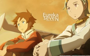 Anime - Eureka Seven Wallpapers and Backgrounds ID : 125906
