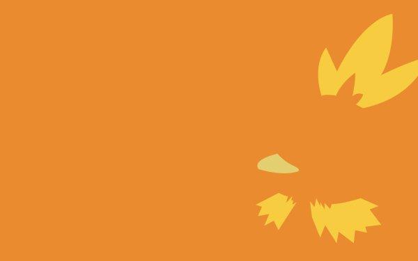 Anime Pokémon Torchic Starter Pokemon Fire Pokémon HD Wallpaper | Background Image