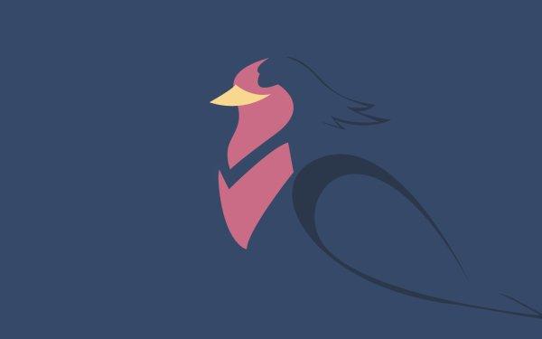 Anime Pokémon Swellow Flying Pokémon HD Wallpaper | Background Image