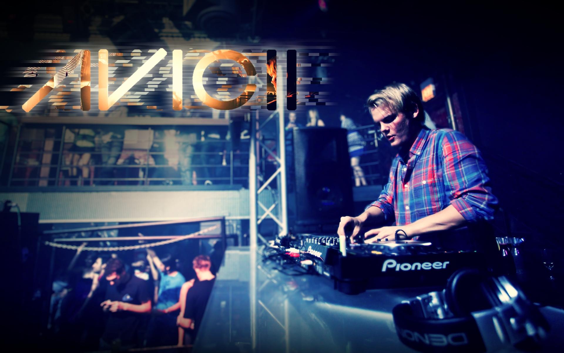 Music - DJ House Tim Berg Music Wallpaper