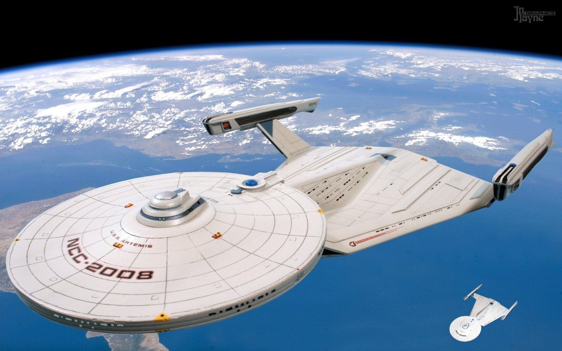 TV Show - Star Trek: The Original Series  Wallpaper