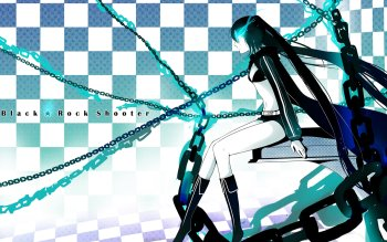 Anime - Black Rock Shooter Wallpapers and Backgrounds ID : 126374