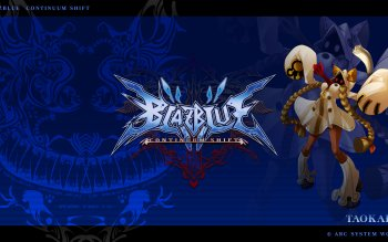 Anime - Blazblue Wallpapers and Backgrounds ID : 127736