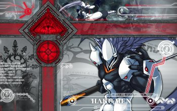 Anime - Blazblue Wallpapers and Backgrounds ID : 127766