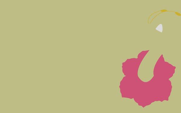 Anime Pokémon Meganium Grass Pokémon HD Wallpaper | Background Image