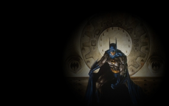 Fumetti - Batman Wallpapers and Backgrounds ID : 12846