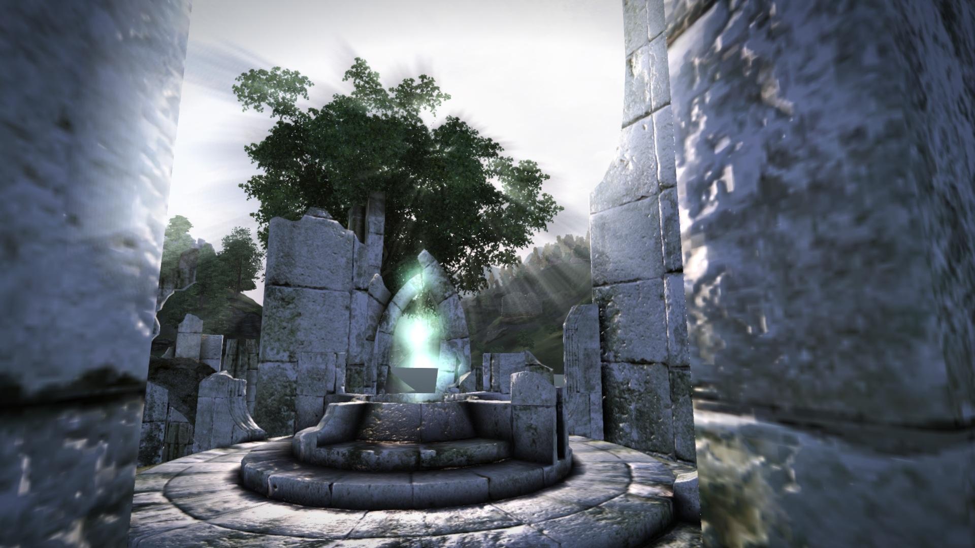 The Elder Scrolls IV: Oblivion Full HD Wallpaper and ...