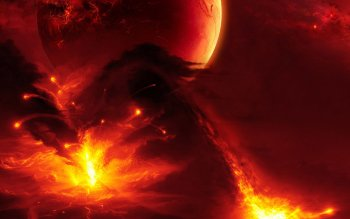 Sci Fi - Explosion Wallpapers and Backgrounds ID : 129698