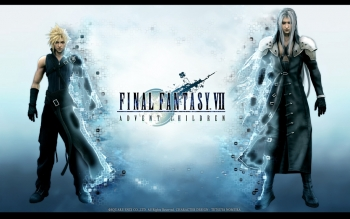 Video Game - Final Fantasy Wallpapers and Backgrounds ID : 12988