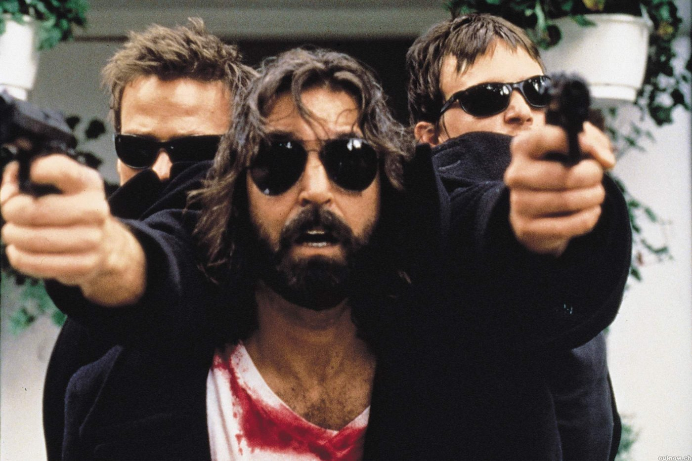 Movie - The Boondock Saints  Boondock Saints Wallpaper