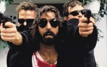 Movie - The Boondock Saints Wallpapers and Backgrounds ID : 13014